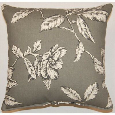 Palmyra Cotton Throw Pillow