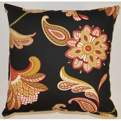 Savannah KE Throw Pillow