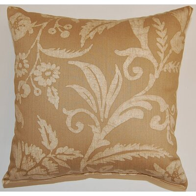 Orion Cotton Throw Pillow