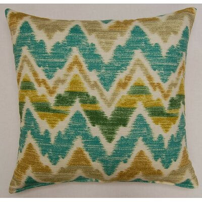 Timissa Cotton Throw Pillow