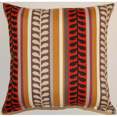 Pike Calypso Throw Pillow