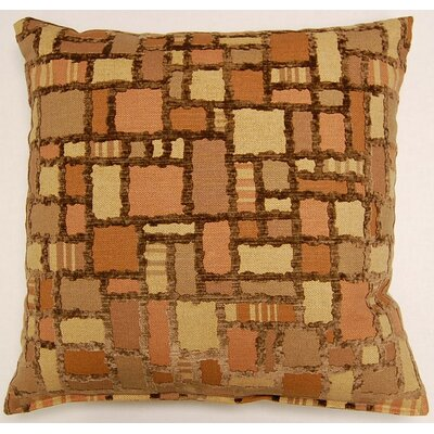 Marcato Throw Pillow