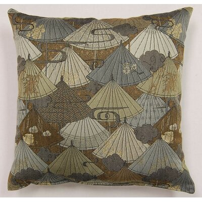 Shina Throw Pillow