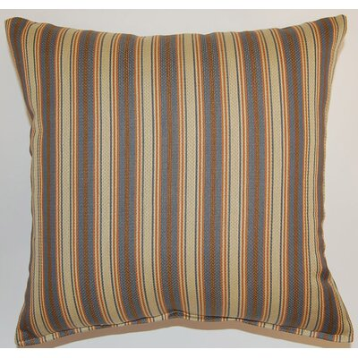 Koko Stripe Throw Pillow