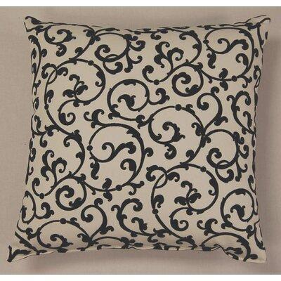 Abigale Cotton Throw Pillow