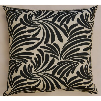 Groovy KE Throw Pillow