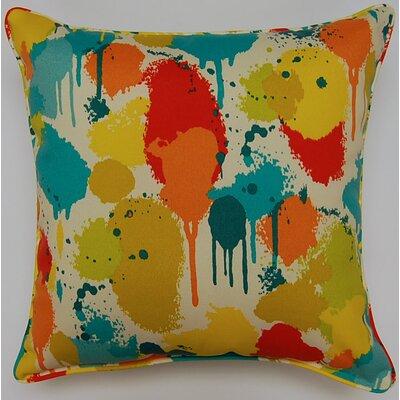 Neddick Throw Pillow