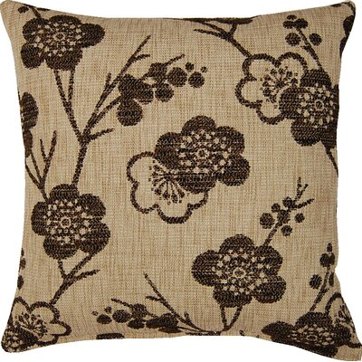 Bloom Bittersweet Throw Pillow