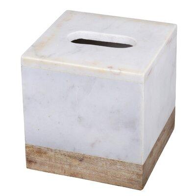 Taj Elite Tissue Box Cover 74825