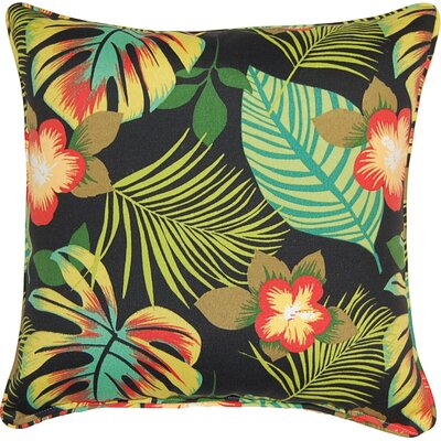Hanko Throw Pillow