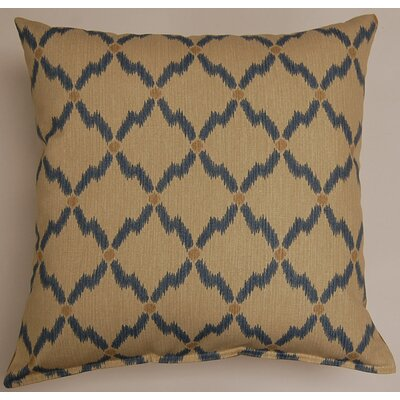 Kingston Throw Pillow Color: Big Sky