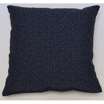 Benday Throw Pillow