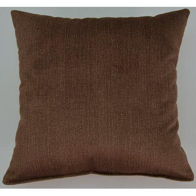 Roger KE Throw Pillow