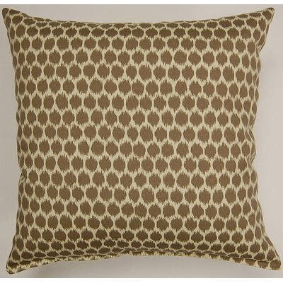 Seeing Spots Sterling Throw Pillow