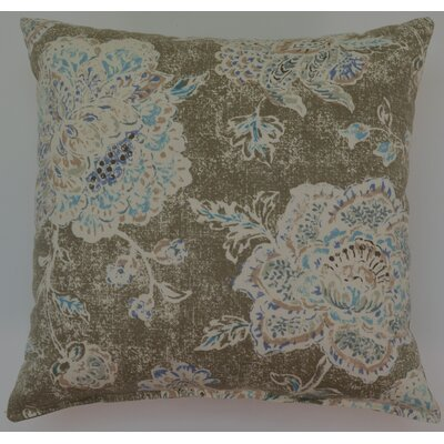 Seabrook 100% Cotton Throw Pillow