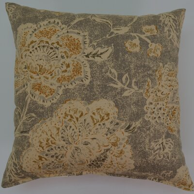 Seabrook 100% Cotton Throw Pillow