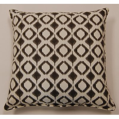 Raoul Cotton Throw Pillow