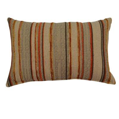 Adobe Lumbar Pillow Color: Tahiti