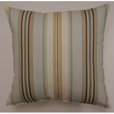 Andari Cotton Throw Pillow