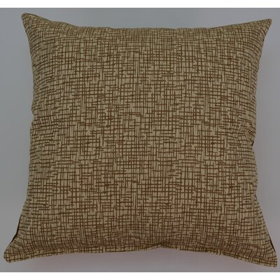 Avoca Throw Pillow