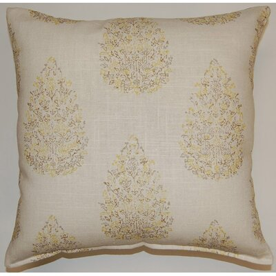Angeles Throw Pillow