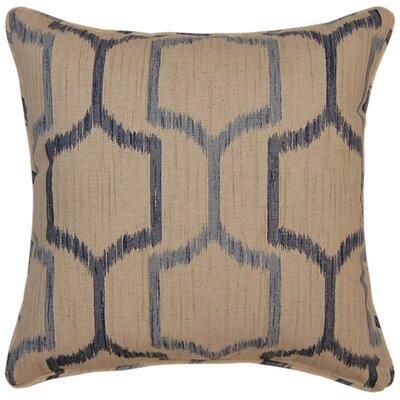Altamirano Throw Pillow Color: Denmin