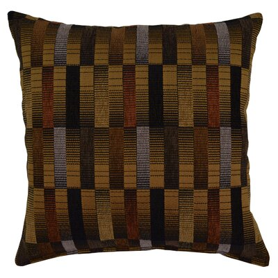 Ribicom Throw Pillow Color: Shadow