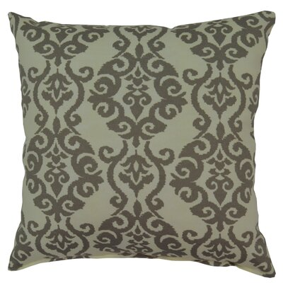 Luminary Outdoor Throw Pillow Color: Moonstone