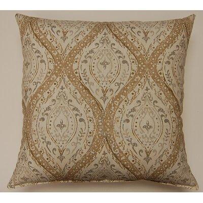 Araina 100% Cotton Throw Pillow