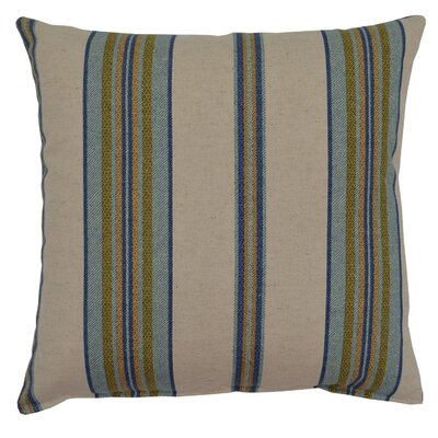 Servino Denim Throw Pillow