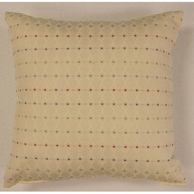 Curtsy Throw Pillow