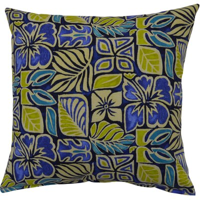 Sunblocks Cotton Throw Pillow