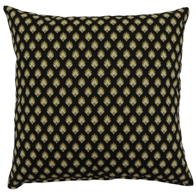 Ella Cotton Throw pillow