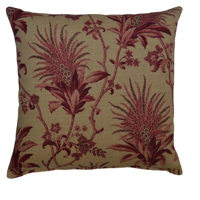Arend Cotton Throw Pillow