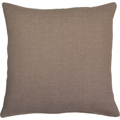 Grandstand Throw Pillow Color: Oyster