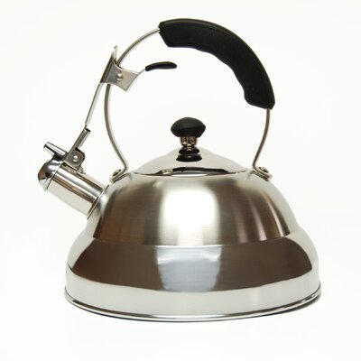 Creative Home Saturn 2.8-qt. Whistling Tea Kettle at Sears.com