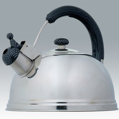Creative Home Cobra 2.7-qt. Whistle Tea Kettle at Sears.com