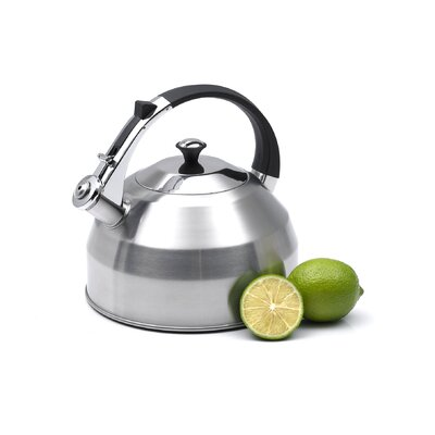 Creative Home Panorama 3.7-qt. Whistling Tea Kettle at Sears.com
