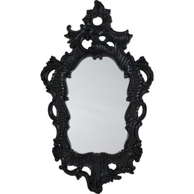 Baroque Wall Mirror buy low price mirror image home baroque mirror color: black