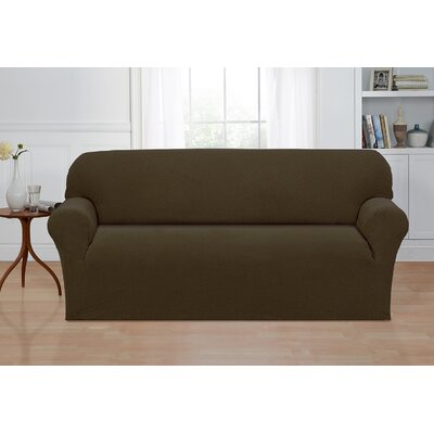 Sofa Cover Color: Sage