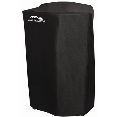 Electric Smokehouse Cover Size: 40