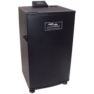 Electric Smoker 20070411