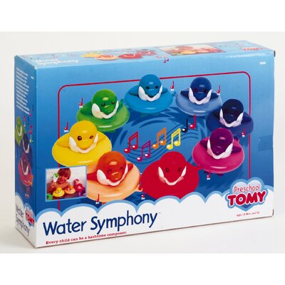 Image of Tomy Tomy Water Symphony (TY6528)