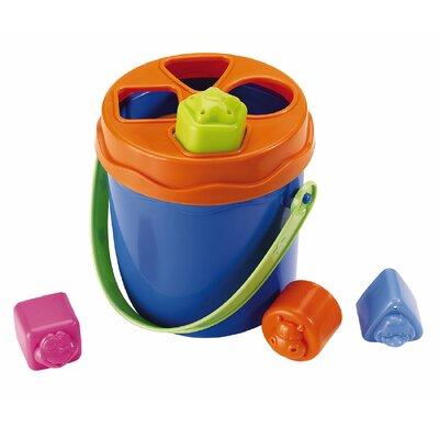 Buy Low Price Kidoozie Kidoozie Nest and Stack Buckets (G02082)