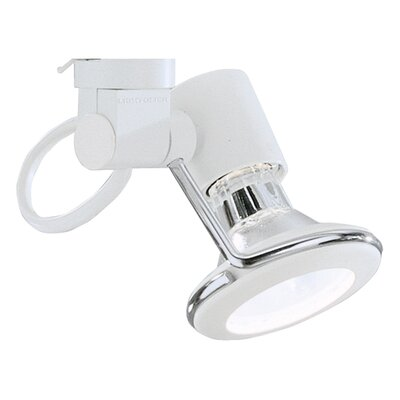 Lightolier Lytespot PAR20 Wire Ring Track Light - Finish: White at Sears.com