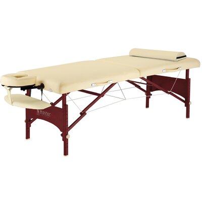 Caribbean Massage Table