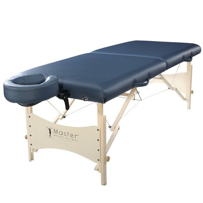 Skyline Massage Table Size: 33 H x 28 W x 72 D