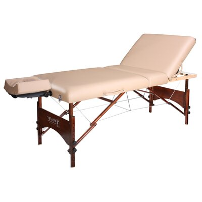 Deauville Salon Massage Table
