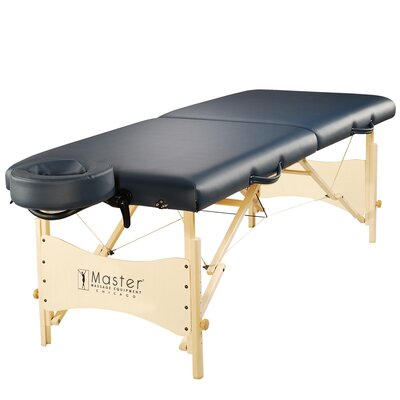 Skyline Master Massage Portable Massage Tabke