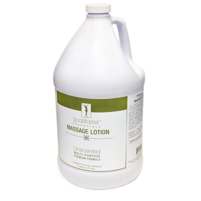 Gallon Massage Lotion Quantity: 1